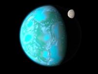 Fotografían por primera vez planeta extrasolar