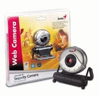 Me He Comprado Una Webcam!!